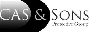 Logo of C.A.S. AND SONS PROTECTIVE GROUP
