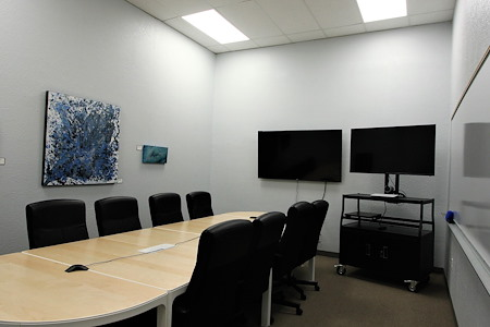 The Workplace - Boardroom