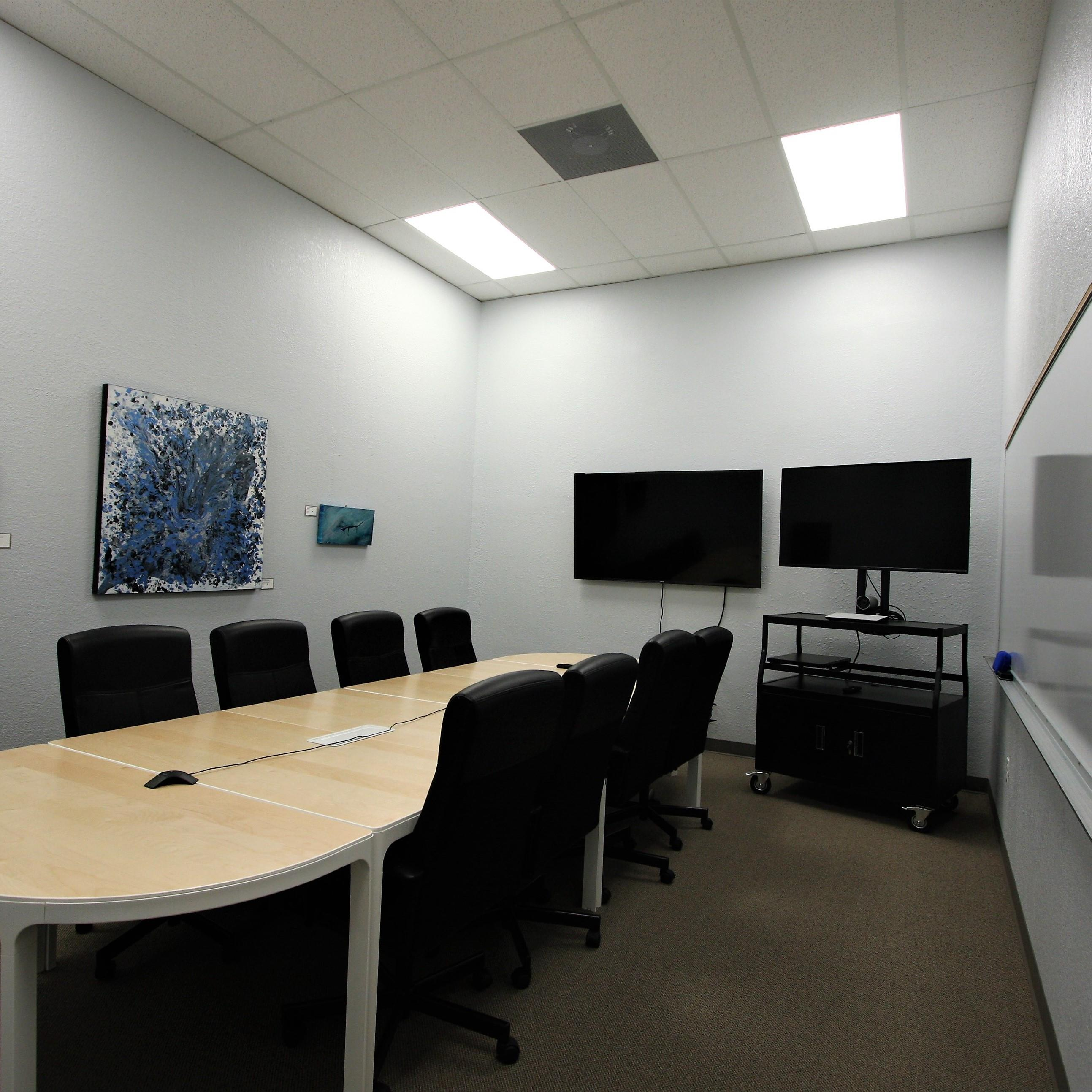 Dripping Springs Office Space