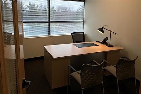 Intelligent Office Bethesda - Hourly Private Executive Office