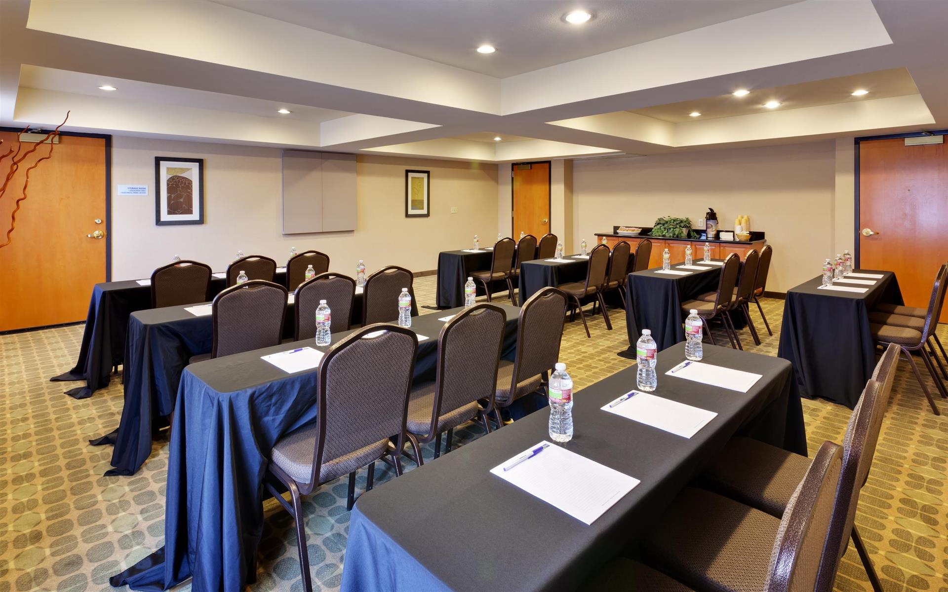 Holiday Inn Express North SFO Airport - Event Space