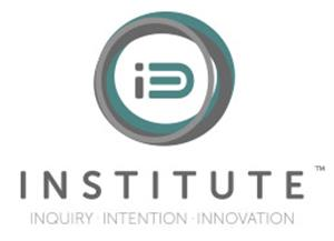 Logo of i3 Institute: Inquiry, Intention, Innovation LLC.