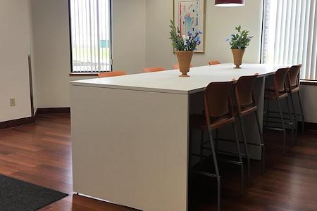 Workspace Patrion - Business Lounge Membership