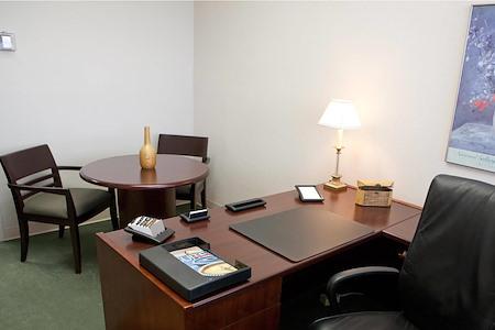 AEC - Bala Cynwyd - Interior Office