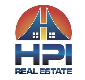 Logo of HPI Real Estate