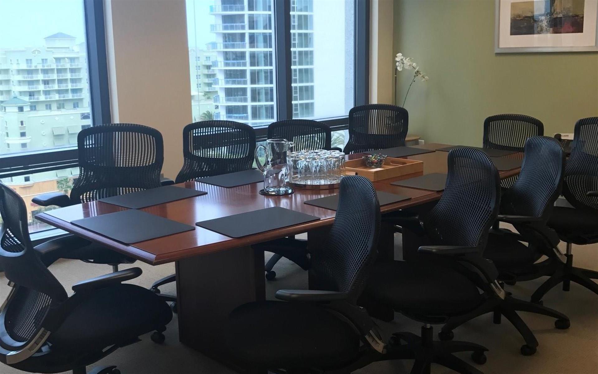 Carr Workplaces - Las Olas Center - Office 1402