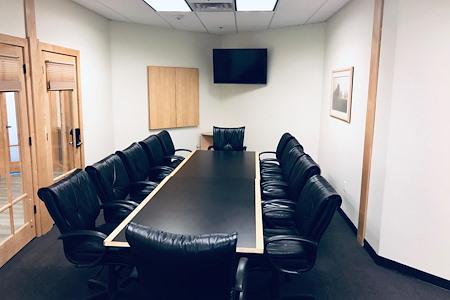 Intelligent Office - Las Vegas / Henderson - Large Conference