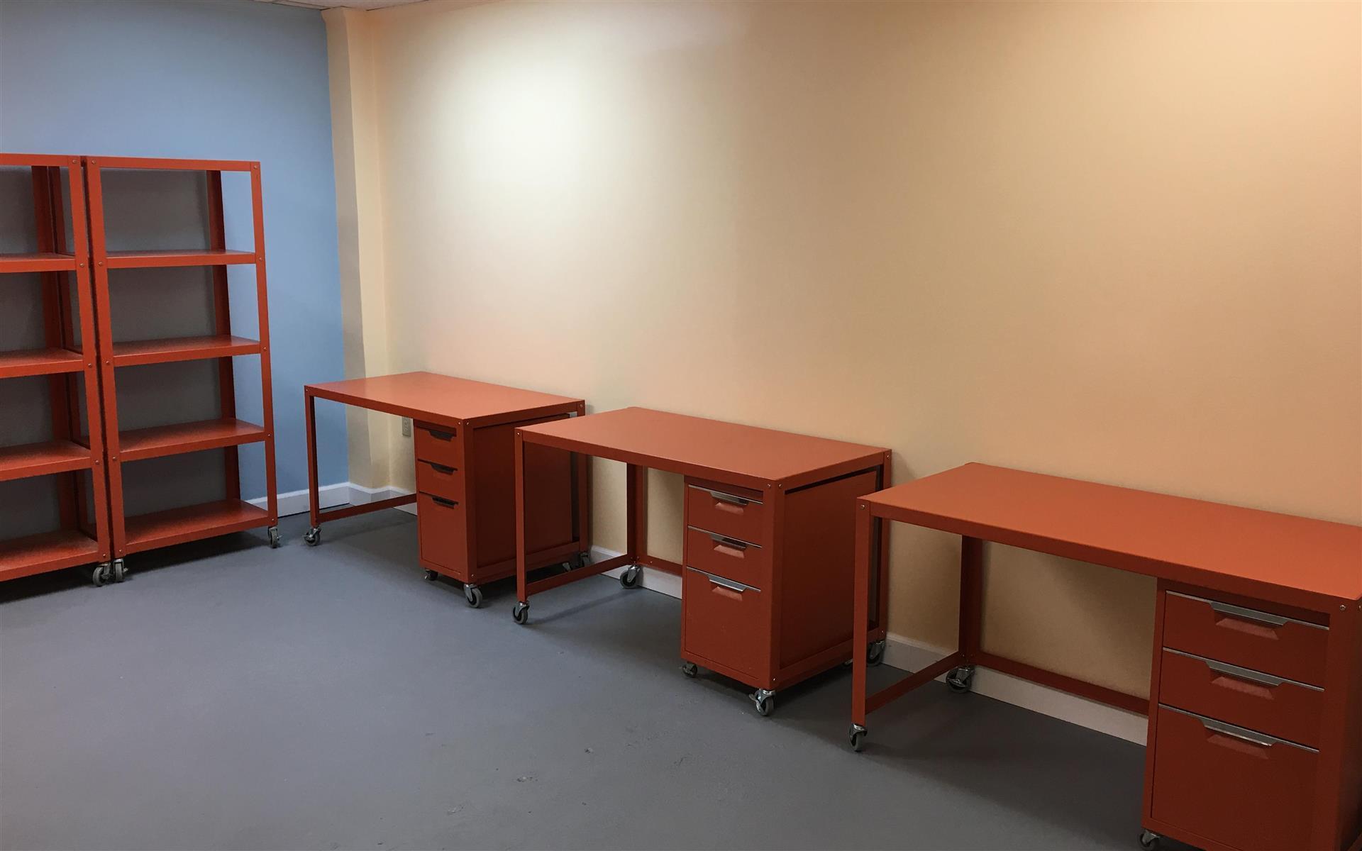Red Door Loft - Suite B