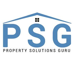 Logo of The Property Solutions Guru