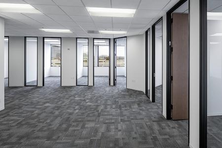Irvine Company | Irvine Towers - 18300 Von Karman Ave - Suite 410