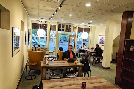 Durango Office Space