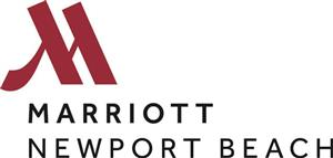 Logo of Newport Beach Marriott Hotel & Spa