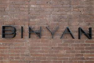 Logo of Binyan