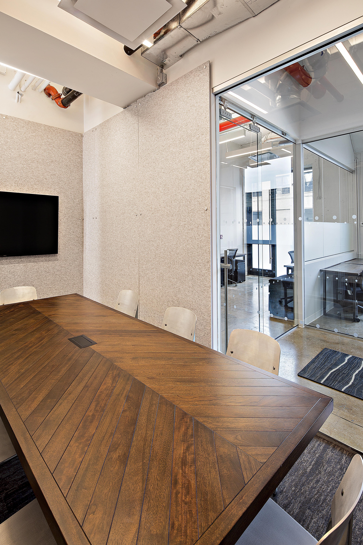Ignitia Office - Studio Room