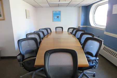174 Portland - Conference Room 2