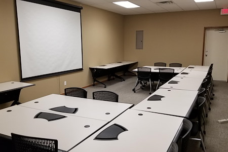 ProLearning - Meeting Room 1