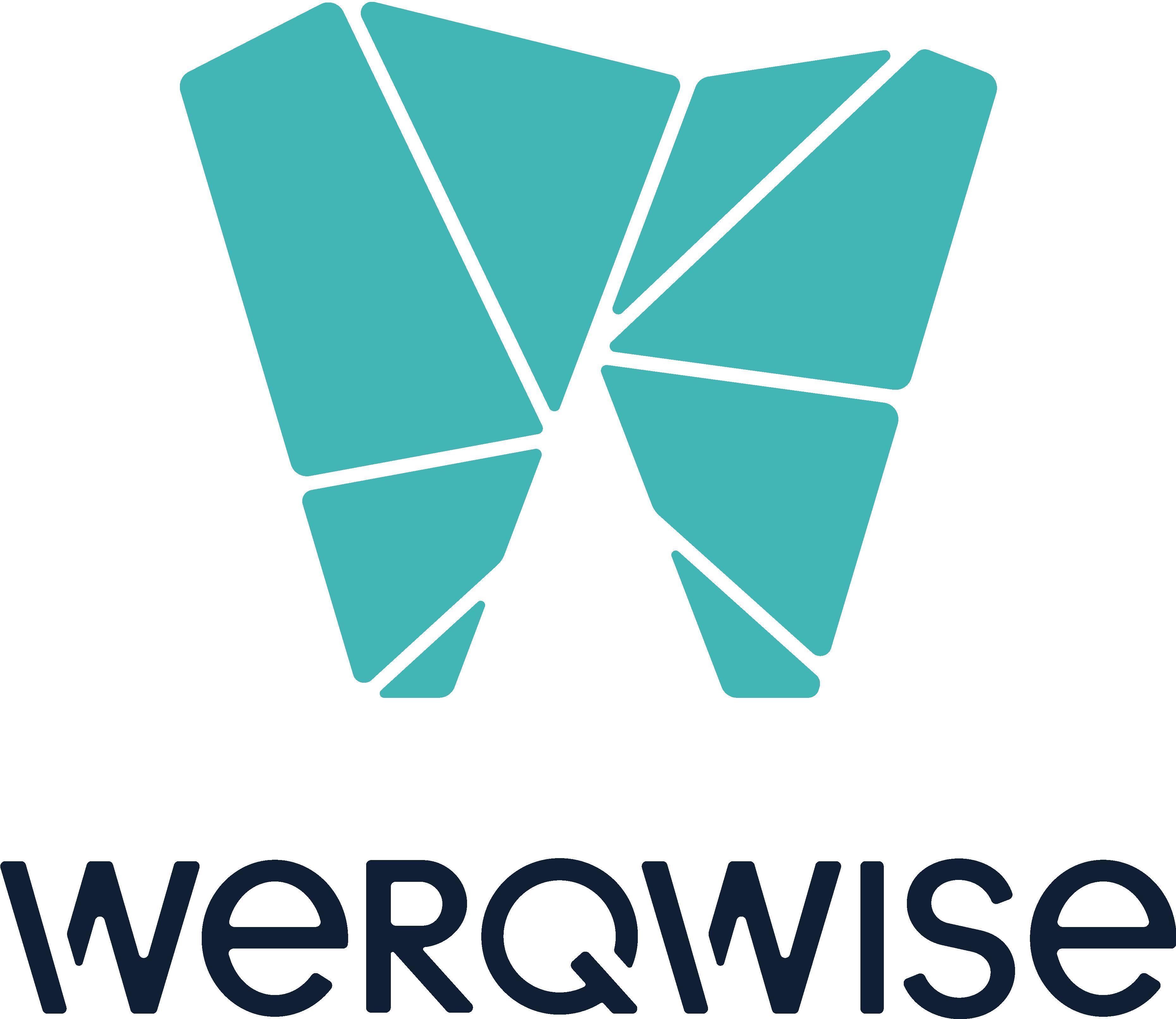 Logo of Werqwise