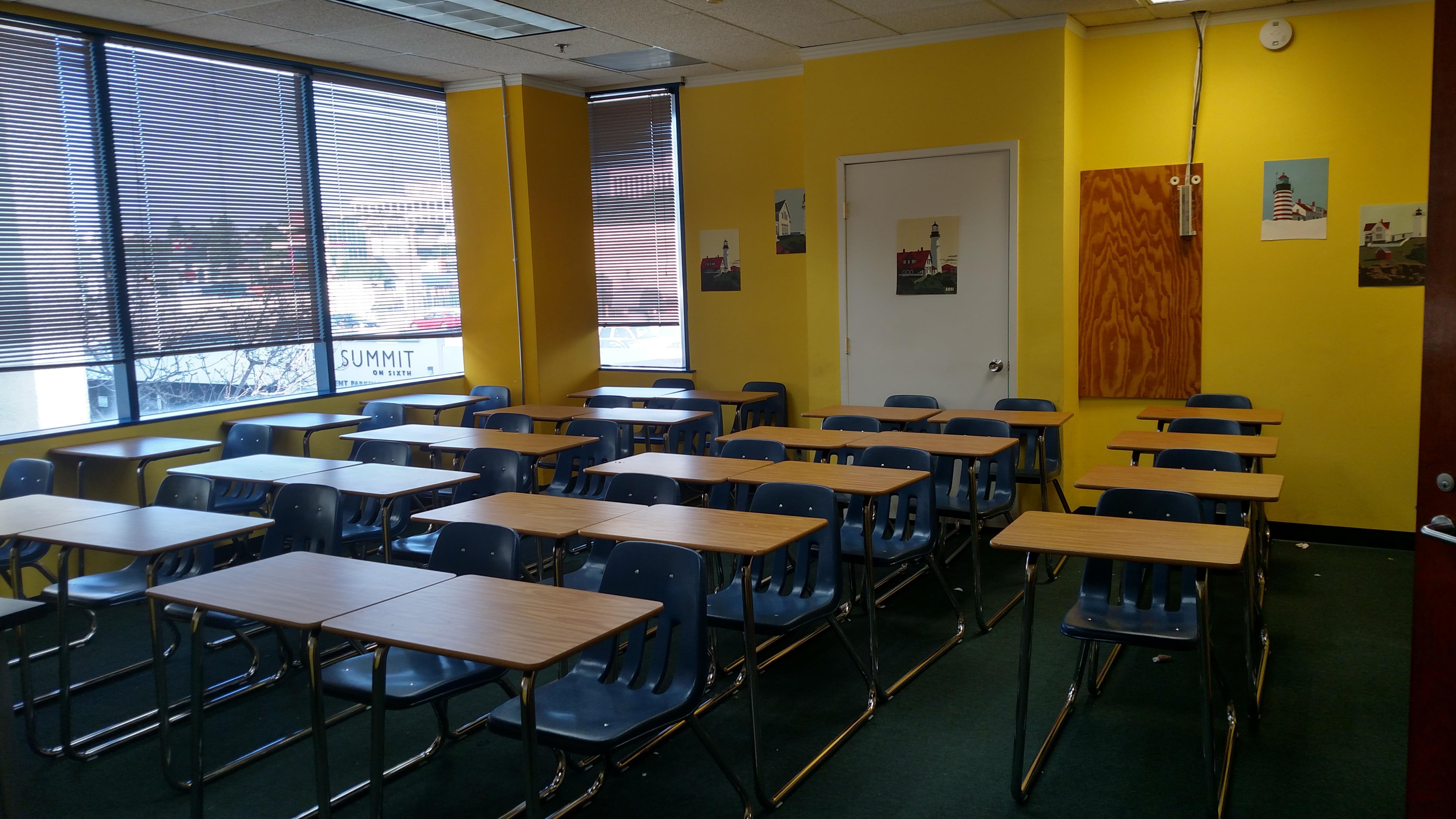 Learnet Academy, Inc. - Meeting Room 6