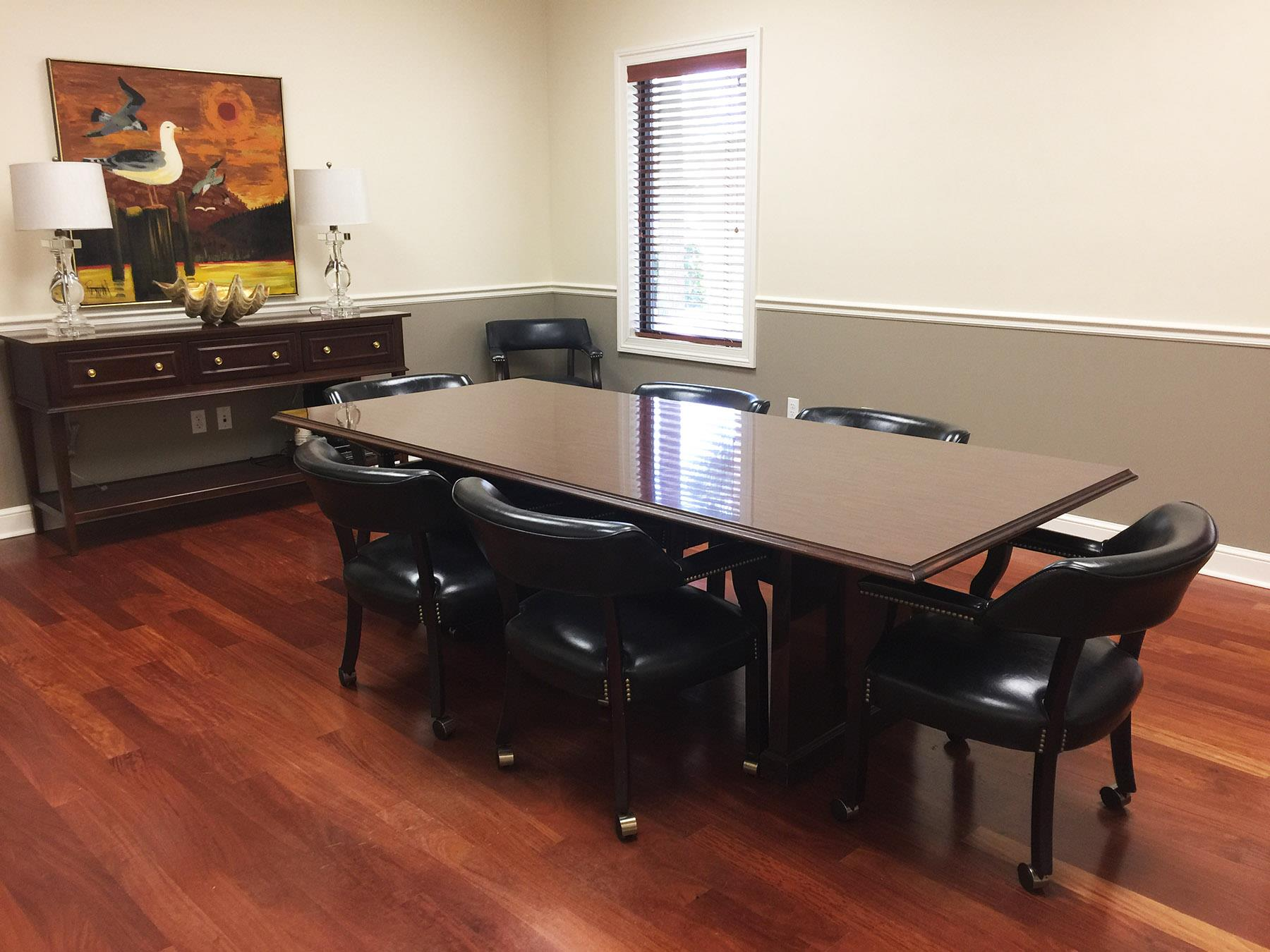 Palm City Professional Offices - Meeting Room 1