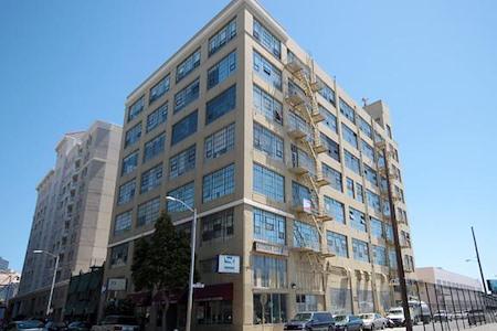 1663 Mission Street - Suite 425