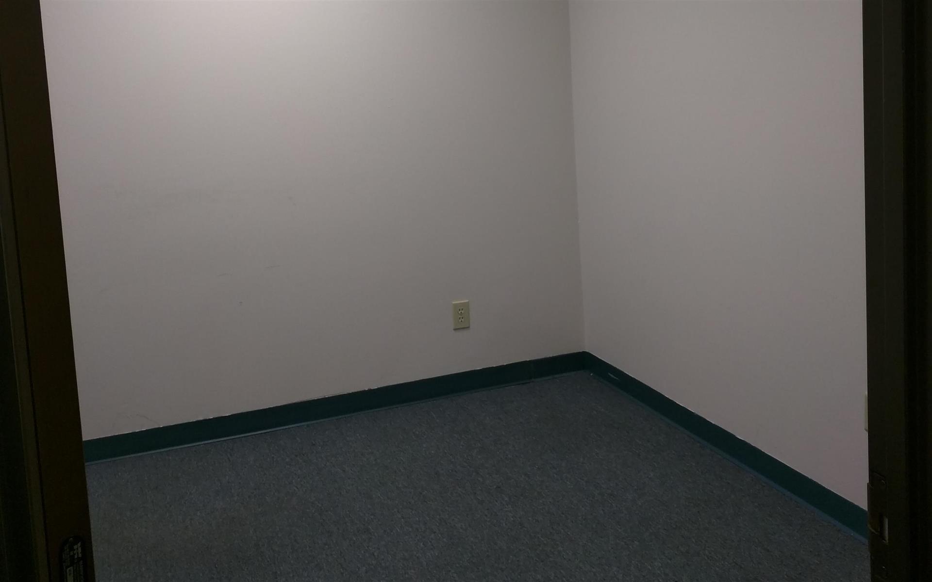 McKinney Office Suites - Room 106