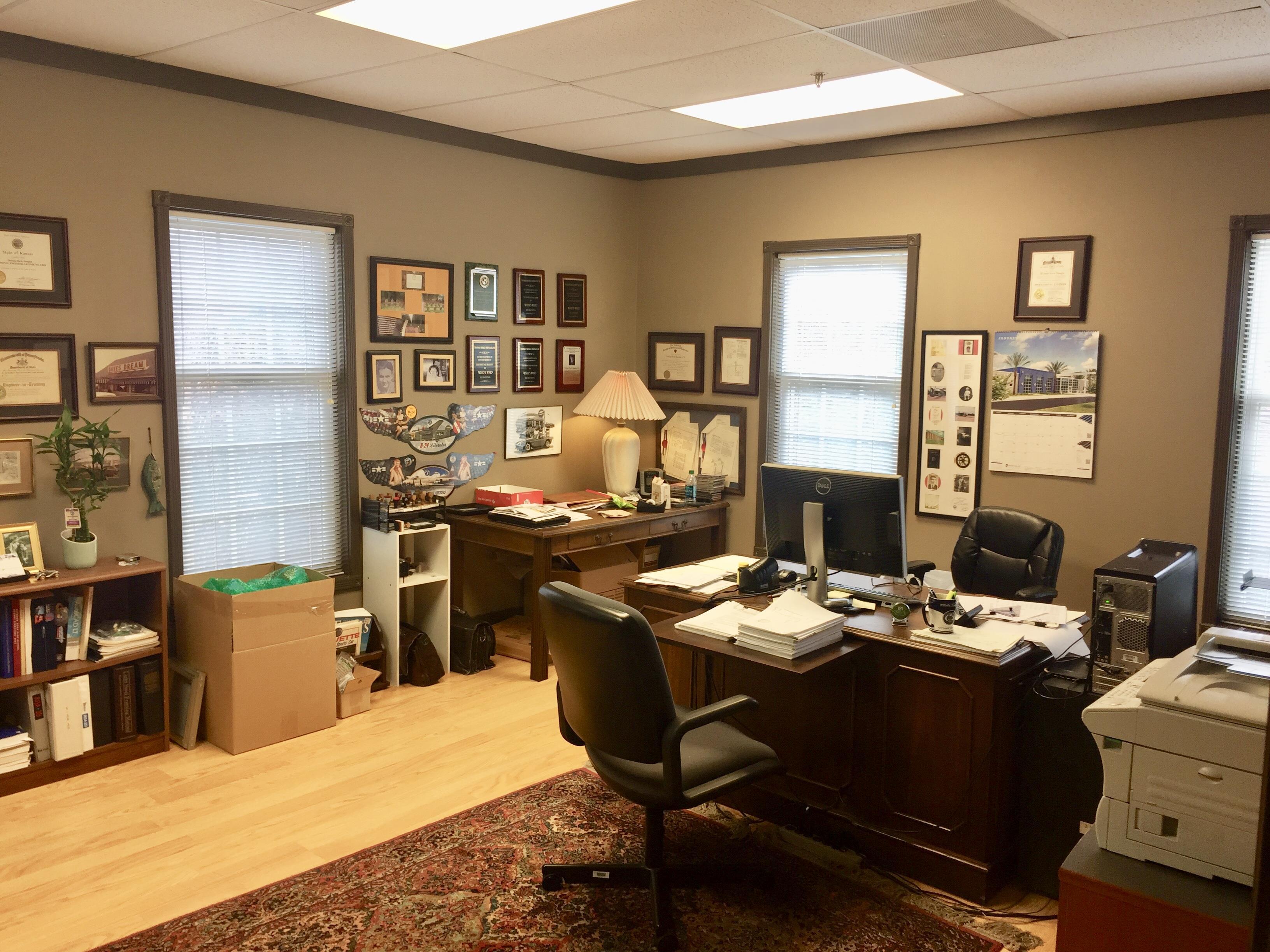 Georgetown Isles - Office Suite 1