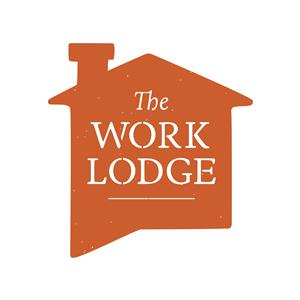 Logo of The Work Lodge - Woodlands