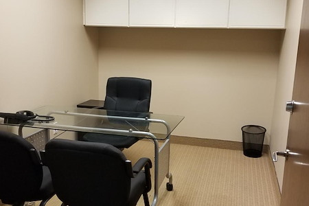 Legacy Office Centers, Inc. - 1 Person Interior Office