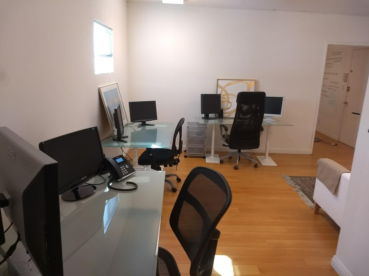 Fulcrum - Main Office