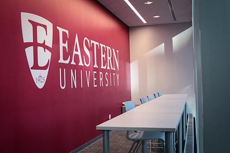 Eastern University Center City - Open Desk 1
