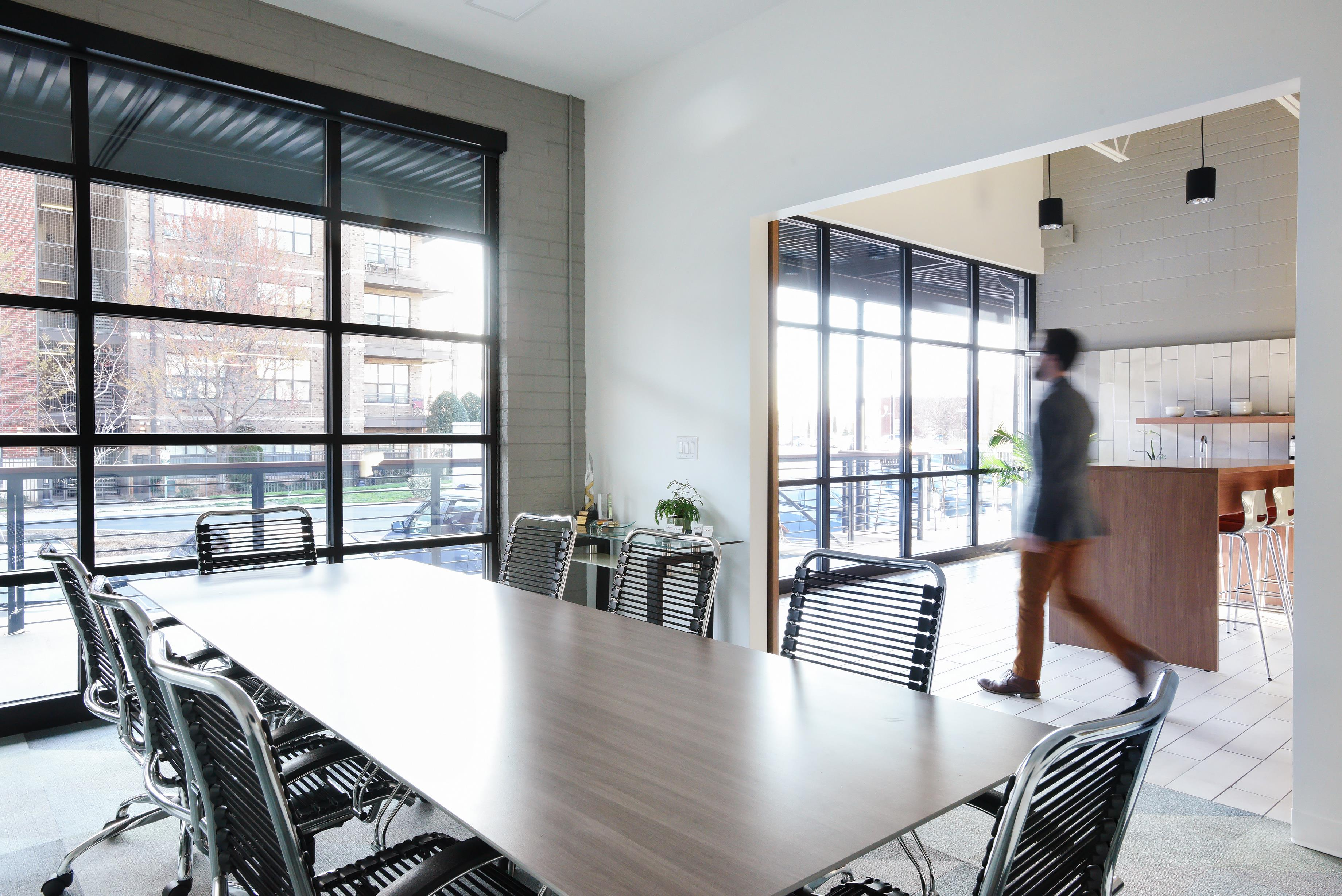 BHM Architects, PA - Meeting Room 1