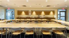 Host at Conference Room