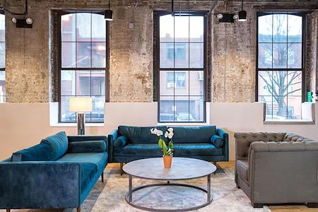 Bond Collective in Gowanus - Coworking Desk Membership