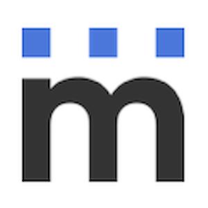 Logo of methinks