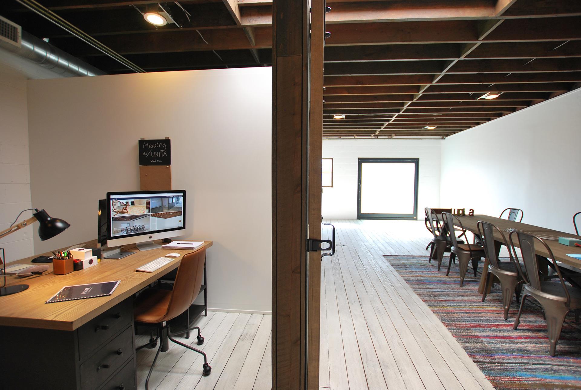 UNITÀ - Office 6