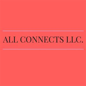 Logo of We All Connect
