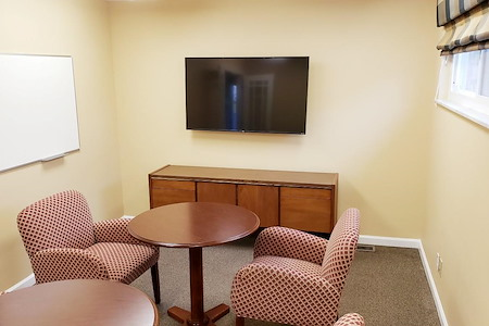 Stage2 Offices | Woodman - Conference Room