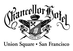 Logo of Chancellor Hotel