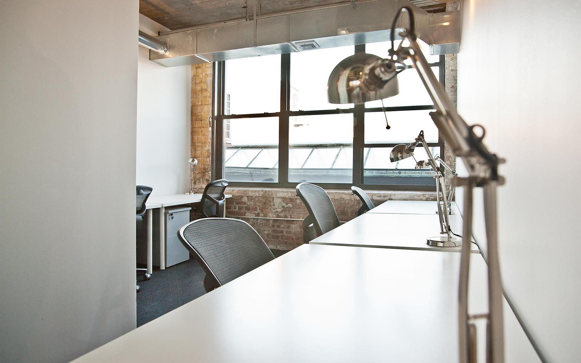 The Yard: Williamsburg BK - 5-desk Private Office