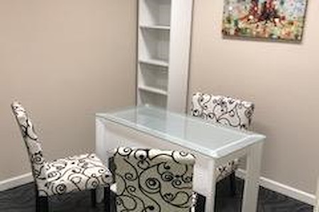 Performance Properties - 101K - Furnished Office Space