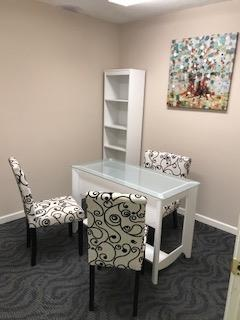 Performance Properties 5405 Fox Plaza Drive - 101K - Furnished Office Space