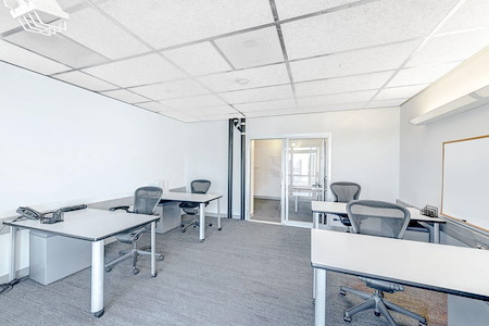TechSpace- Los Angeles - Suite 1742