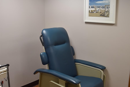 Function Enhancing Physical Therapy - Exam Room 3