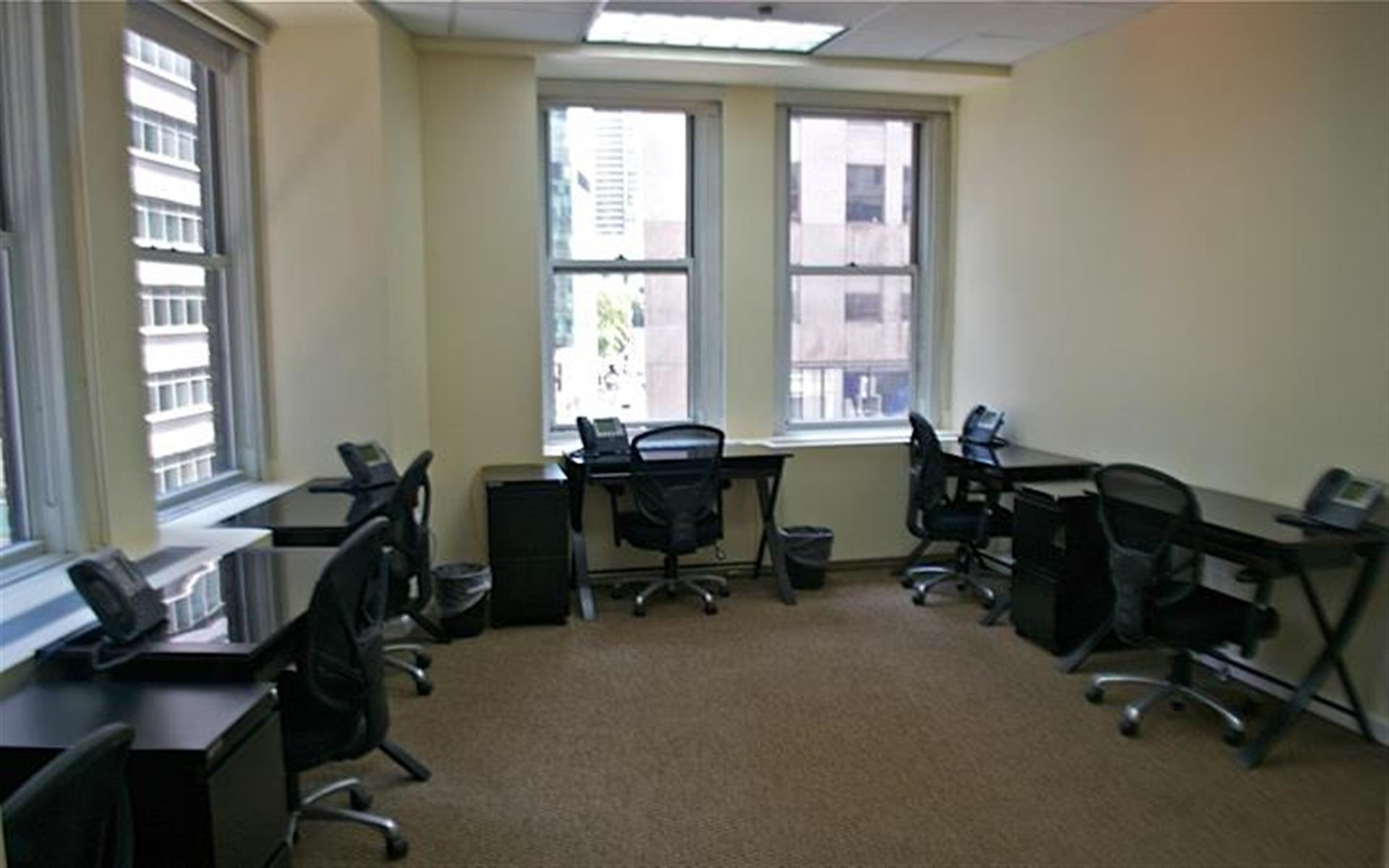 Jay Suites Financial District - Private Team Office Suite