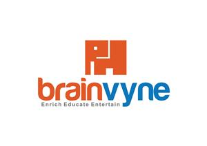Logo of BrainVyne LEGO & Money Camps