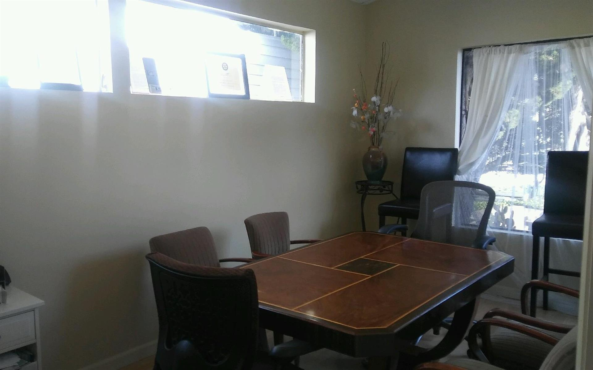 Harmony Health LLC - Conference Room