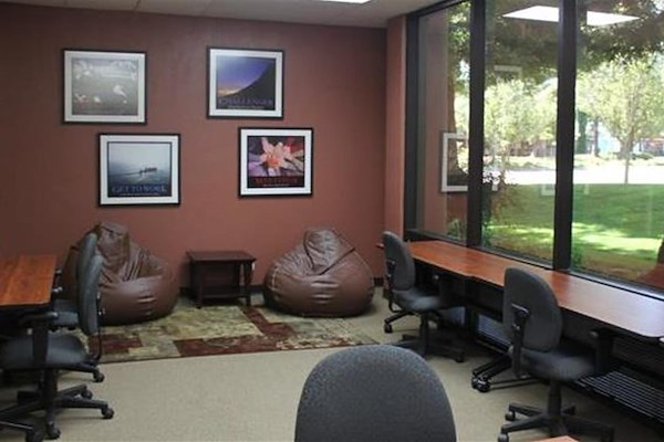 Pacific Workplaces - Cupertino - Coworking Membership