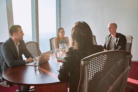 Servcorp - Houston Williams Tower - Meeting Room