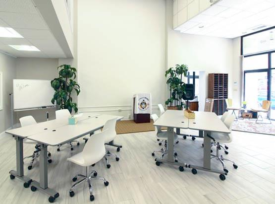 coworkHERS - The Apiary