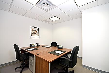 NYC Office Suites 1350 - Class A Midtown West 2-Office Combo